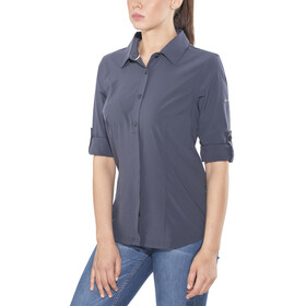 Columbia Saturday Trail Stretch LS Shirt Women nocturnal